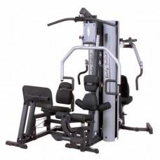 Многофукциональный тренажер Body-Solid G9S