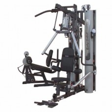 Мультистанция Body Solid G10B Bi-Angular Home Gym