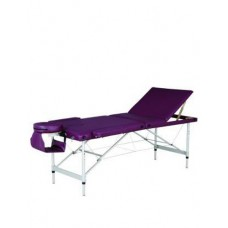 Массажный стол 3-х секционный HouseFit (HY-3381)