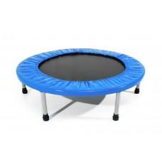 Батут спортивный для фитнеса Kidigo 140 см
