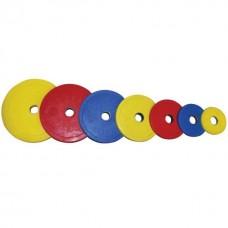 Диск Inter Atletika 1.25 кг LCA 029