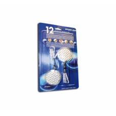 Набор электродов к миостимулятору Sport Elec 3528070000074