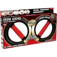 Эспандер Iron Gym Iron Arms IG00018 (IARMS)