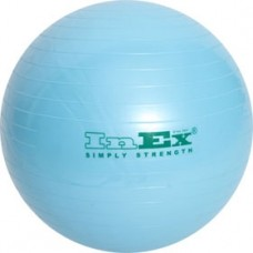 Гимнастический мяч INEX IN/BU-22