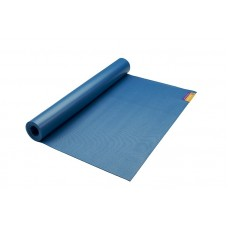 Коврик для йоги Hugger Mugger Tapas Travel Mat Blue