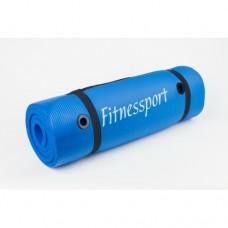 Коврик для фитнеса Fitnessport FT-EM-10-B