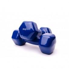 Гантели для фитнеса Alex VDD-01-3к