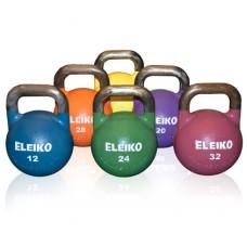Гиря Eleiko 383-0320 для соревнований 32 кг
