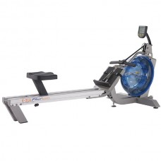Гребной тренажер FDF Evolution Fluid Rower FR-E316s Beltdrive