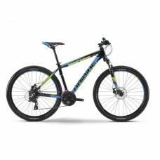 """Велосипед Haibike Edition 7.20, 27,5"""" 4150524545"""