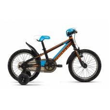 """Велосипед Haibike Greedy 16"""" 4116001621"""