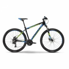 """Велосипед Haibike Edition 7.20, 27,5"""" 4150524550"""