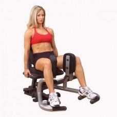 Опция: сведение-разведение ног Body-Solid (GIOT)