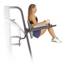 Опция: Брусья-подъем ног Body-Solid GKR9