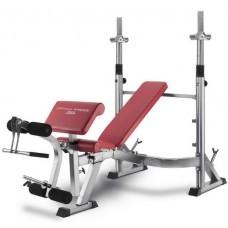 Скамья для жима BH Fitness Optima Press (G330)