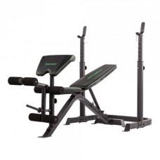 Силовая скамья Tunturi WB50 Mid Width Weight Bench