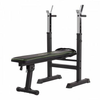 Силовая скамья Tunturi WB20 Basic Weight Bench