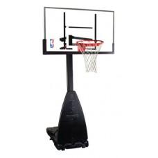 """Баскетбольная стойка Spalding Platinum 54"""" Rectangle Acrylic 68490CN"""