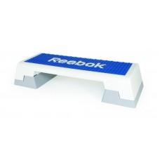 Товары для спорта степ платформа Reebok RAEL-11150BL