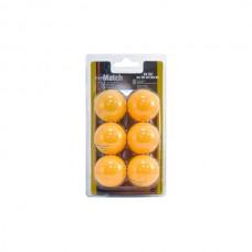 Набор мячей для настольного тенниса Enebe Match О
