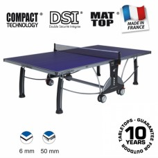 Теннисный стол Cornilleau SPORT 400M 134905