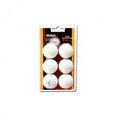 Набор мячей для настольного тенниса Enebe Match W