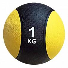 Товары для спорта медбол SPART Medicine Ball 1 kg