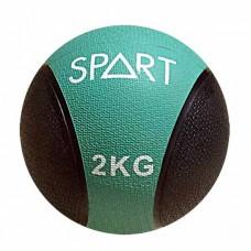 Медбол SPART Medicine Ball 2 kg
