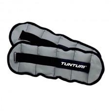 Спортивные аксессуары утяжелители Tunturi (TUSFU010) для рук и ног 1 кг