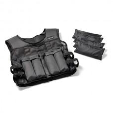 Жилет-утяжелитель Tunturi Class Weightlifting Jacket (TUSCL041)
