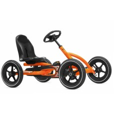 Веломобиль BERG TOYS Buddy Orange (24.20.60)