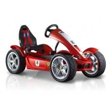 Веломобиль BERG Ferrari FXX Racer (06.26.52)
