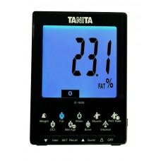 Дисплей дистанционный Tanita D-1000 ANT+ беспроводной
