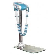 Вибромассажер со стекл.опорой HouseFit (HM 3004)